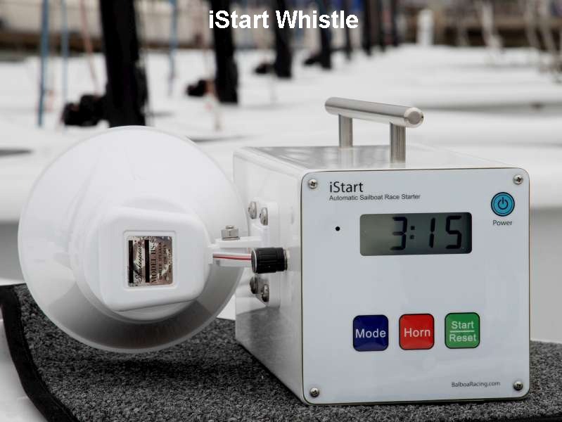 iStart Whistle