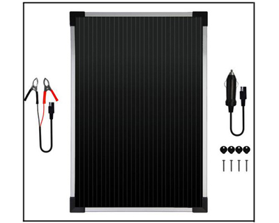 iStart Pro Solar Charger